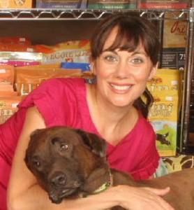 Pet Expert Jenn Fadal