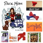 Pack Mom's Holiday Giveaway- December 17
