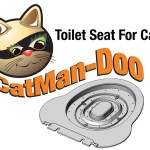 Potty Train Your Cat in as Little as Three Weeks- I'm Not Kidding