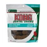 The Pack Mom's November Giveaway with KONG Premium Treats