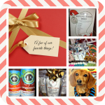 Pet Gift Ideas for Pet Parents