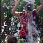 Jenn Fadal Takes the ALS Ice Bucket Challenge!